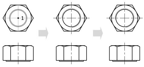 工程图 简笔画 平面图 手绘 线稿 476_222